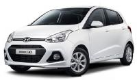 Hyundai i10/ Kia Piccanto